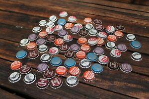 Bulk-Vintage-Lemonade-Soda-Bottle-Top-Cap-Suncrest-Sarsparilla-Brownie-Frostie