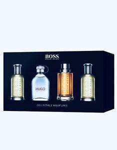 hugo boss gift set mens