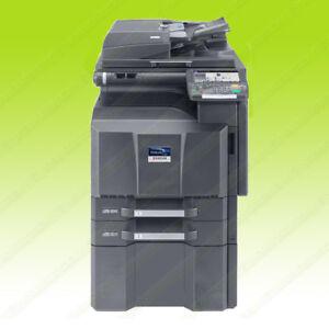 Kyocera TASKalfa 4500i MFP PC-Fax 64Bit
