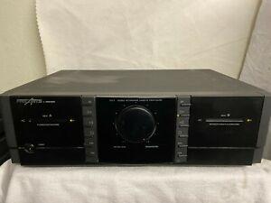 Grundig-Fine-Arts-CCF3-Double-Autoreverse-Cassette-Frontloader-Tapedeck