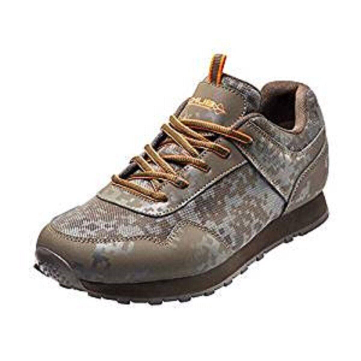 Chub Vantage Camo Trainers Größe 44 (10)  Schuhe Angelschuhe Stiefel Outdoor