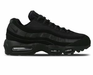 nike air max 95 id nero