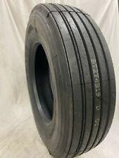 4 Tires 29575r225 Road Crew Gr100 Steer 16 Ply Tires 29575225 144141m