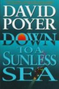Down To A Sunless Sea Ebook