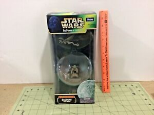 Star-Wars-DAGOBAH-with-Yoda-Complete-Galaxy-playset-FREE-shipping