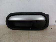 2010 Mazda MX-5 MK3 1.8 Passenger Nearside Front Interior Door Handle