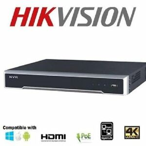 HIKVISION-4K-8ch-NVR-DS-7608NI-I2-8P-8-POE-PORTS-3-YEARS-WARRANTY