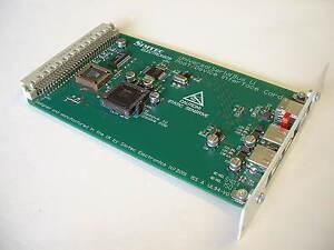 Actif Simtec Usb Podule Pour Acorn Risc Pc/a7000 Ordinateurs Risc Os + Imprimante Câble-afficher Le Titre D'origine