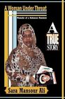 a Woman Under Threat Memoirs Sudanese Feminist Militant by Ali Sara Mansour