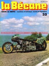 LA BECANE  32 DOUGLAS 90 Plus DRESCH Russ COLLINS Henk VINK Phil BRISTER
