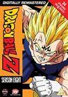 Dragon Ball Z Complete Season 8 - DVD Region 2