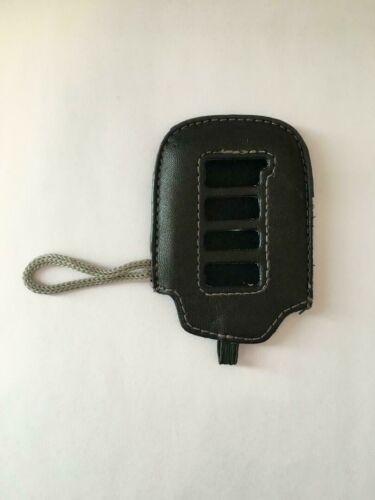 2013-16 Lexus ES 350  Leather Protective Case Smart Key OEM W// Logo Cover Jacket