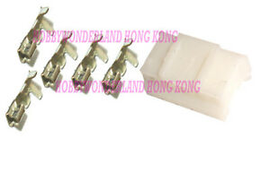 PH-2-0-JST-5-Pin-Female-Housing-Connector-plug-with-Crimp-Terminal-x-30-Sets