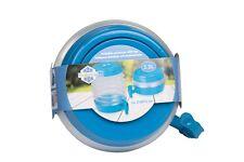 3,3 L Wasserkanister faltbar Kanister Faltkanister mit Auslasshahn 960258