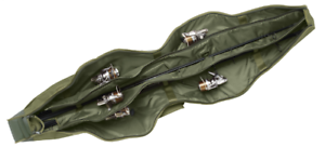 NXG Compact Sleeve 5 Rod 12ft