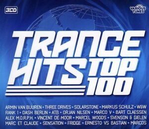 Trance-Hits-Top-100-CD