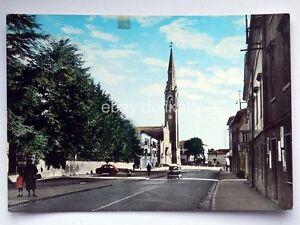 CORNUDA-Via-Matteotti-Treviso-vecchia-cartolina