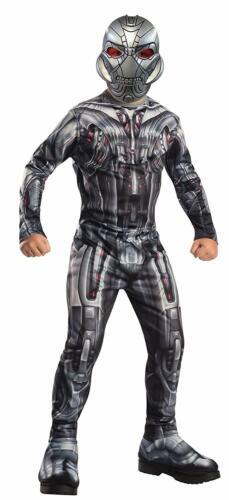 Marvel-i-610441s Ultron Avengers 2 Classic-Enfant costume