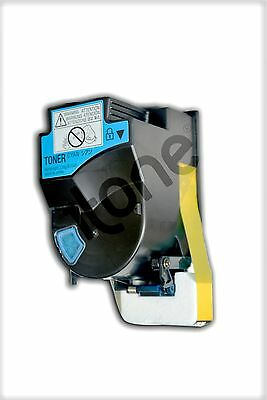 Copiers, Parts & Accessories Intellective Toner Cartridge Set Of 4 Konica Minolta Bizhub Compatible C350 C450 Itone Brand