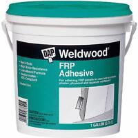 Gallon Fiberglass Reinforced Plastic Panel Adhesive Dap 60480 Quick Grab 4pk