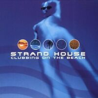 Stand House-Clubbing on the Beach (by Hiver & Hammer, 1999) Wamdue Proj.. [2 CD]