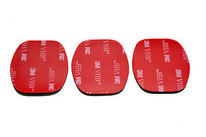 3x-3M-VHB-Rplacement-Adhesive-Sticker-for-GoPro-Flat-Surface-Mount
