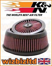 K&N Air Filter Yamaha YZ125 1997-2015 YA2506XD