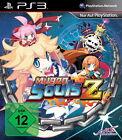 Mugen Souls Z (Sony PlayStation 3, 2014, DVD-Box)