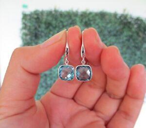 2-53-Carat-Topaz-Dangling-Earrings-14k-White-Gold-E505-sep