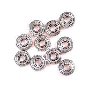 10Pc-624ZZ-4mmx13mmx5mm-624Z-radial-billes-roulements-3D-imprimante-jouets