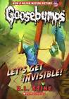 Let's Get Invisible! by R L Stine (Hardback, 2015)