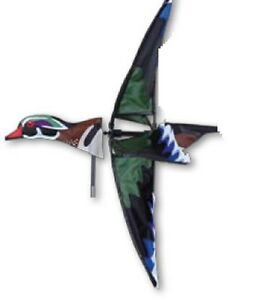 Wood-Duck-Staked-With-Ground-Mount-Wind-Spinner-Smaller-Size-22-PR-25145