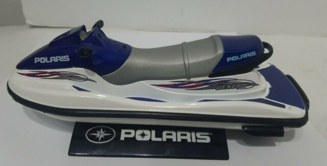 Ertl Diecast Polaris Genesis Watercraft Jet Ski Boat Water Vessel 1 18 For Sale Online Ebay