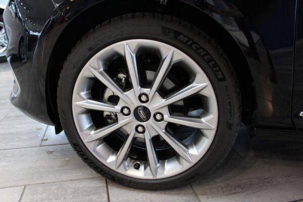 Ford Fiesta 1,0 SCTi 140 Vignale - billede 4