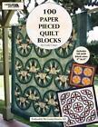 100 Paper Pieced Quilt Blocks von Rita Weiss (2012, Set mit diversen Artikeln)