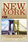 New York: 15 Walking Tours: An Architectural Guide to the Metropolis by Gerard R. Wolfe (Paperback, 2003)