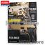 ACADEMY-P226-MK25-TAN-Ver-Airsoft-Pistol-BB-Toy-Gun-Replica-Full-Size-Non-Metal miniature 3