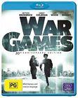 War Games (Blu-ray, 2013)
