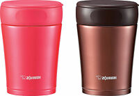 Zojirushi Sw-gce36 Stainless Steel Food Jar, 2 Colors