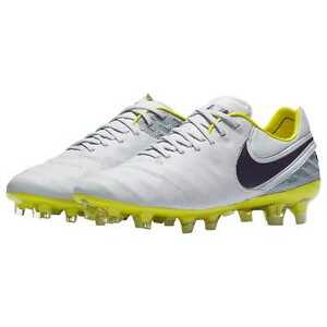 Details about Women s Nike Soccer Tiempo Legend VI FG Leather Cleats Boots  Size 6 819256-053 5d5d4bc19a