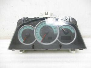 Compteur de Vitesse Instrument km/H / Mph Toyota Corolla Verso ( Zer _,Zze