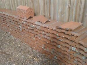 Details about Terracotta roof tiles modern French glazed pickup eltham  monier wunderlich