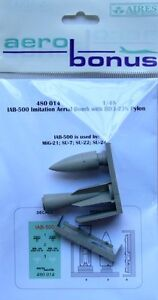 Aim-1-48-Iab-500-Nachahmung-Antenne-Bombe-mit-Bd3-23n-Pylon-480014