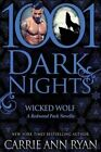Wicked Wolf: A Redwood Pack Novella by Carrie Ann Ryan (Paperback / softback, 2015)