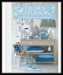 TILDA-039-S-STUDIO-TONE-FINNAGER-NEW-SOFTCOVER