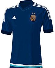 Argentina Soccer  National Team Away Jersey 2016 Sz L