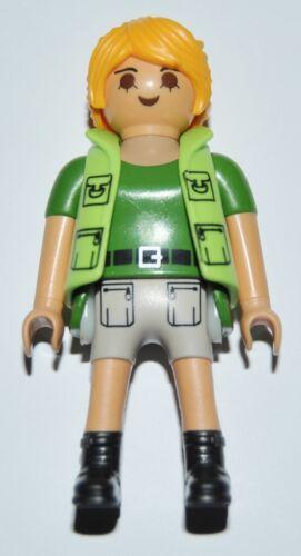 545006 Mujer botas trekking playmobil