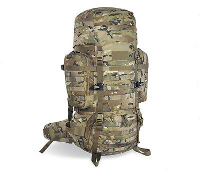 TASMANIAN TIGER FIELD PACK MK-2 7693 75L MOLLE FIELD PACK HYDRATION COMPATIBLE