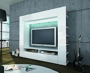 Parete Tv Design