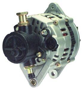 new alternator fits isuzu npr truck 5 7l 93 94 95 96 97 ebay